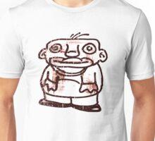 Stobie the aerosol art character Unisex T-Shirt