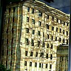 Sandstone Architecture by hans p olsen