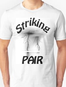 Striking Pair Sport T-Shirt T-Shirt