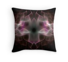 Wraith Throw Pillow