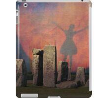 Unhenged iPad Case/Skin