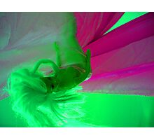 Party Barbie Photographic Print