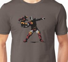 Fastball special Unisex T-Shirt