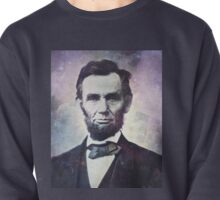 Abraham Lincoln Pullover