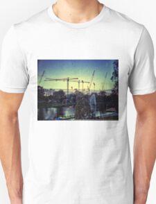 The Cranes T-Shirt