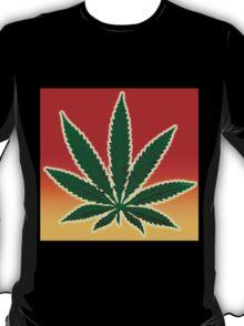 Rasta Bud T-Shirt