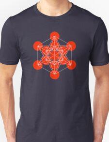 13 Spheres of Creation   Unisex T-Shirt