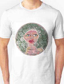 August 13 Number 12 Unisex T-Shirt