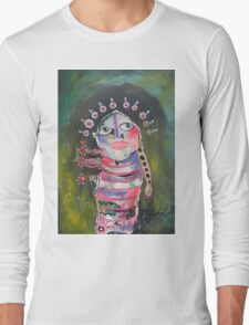 August 13 Number 15 Long Sleeve T-Shirt