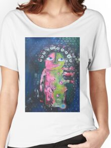 August 13 Number 17 Women's Relaxed Fit T-Shirt