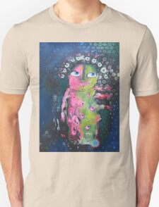 August 13 Number 17 Unisex T-Shirt