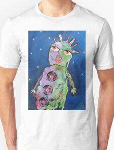 August 13 Number 18 Unisex T-Shirt