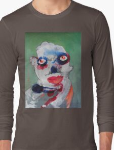 August 13 Number 23 Long Sleeve T-Shirt