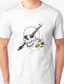 Artful Cranium T-Shirt