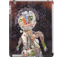August 13 Number 34 iPad Case/Skin