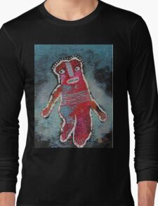 August 13 Number 42 Long Sleeve T-Shirt