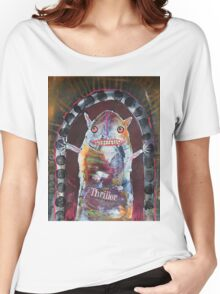 August 13 Number 46 Women's Relaxed Fit T-Shirt