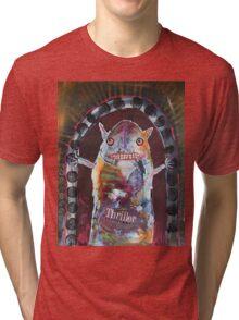August 13 Number 46 Tri-blend T-Shirt