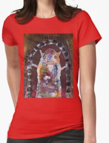 August 13 Number 46 Womens Fitted T-Shirt
