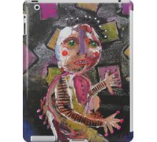August 13 Number 49 iPad Case/Skin
