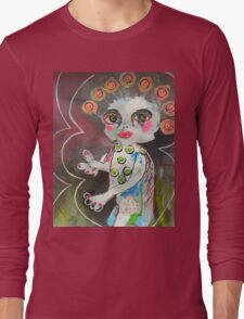 August 13 Number 52 Long Sleeve T-Shirt
