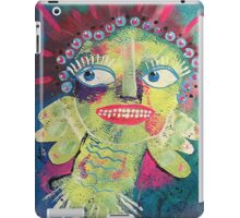 August 13 Number 55 iPad Case/Skin