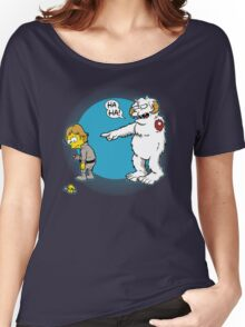 Ha Ha! Women's Relaxed Fit T-Shirt