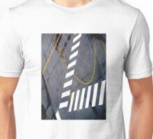 Guiding Lines Unisex T-Shirt