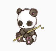 Panda Sketch Baby  T-Shirt