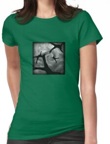 Vortex Womens Fitted T-Shirt