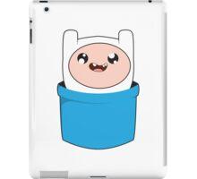 Adventure Time - Finn Pocket Pal iPad Case/Skin