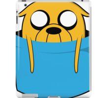 Adventure Time - Jake Pocket Pal iPad Case/Skin