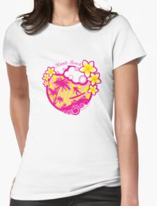 Manly Beach T-Shirt