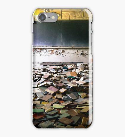 Learning Everywhere  iPhone Case/Skin