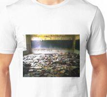 Learning Everywhere  Unisex T-Shirt