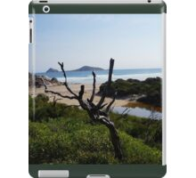 A Walk to Whiskey Bay iPad Case/Skin