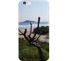 A Walk to Whiskey Bay iPhone Case/Skin