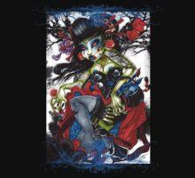 geisha exodus by glittersniffer