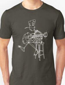 Rusty Robot T-Shirt