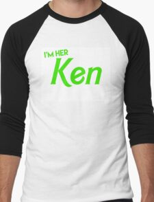 Ken and Barbie Matching Couple Shirt T-Shirt