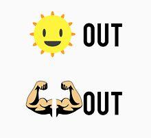 Suns Out Guns Out Unisex T-Shirt