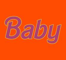 barbie baby Kids Tee
