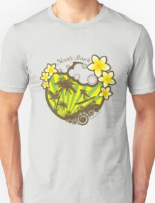 Manly Beach II T-Shirt
