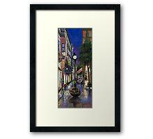 Germany Baden-Baden 11 Framed Print