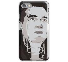 Divergent Eric iPhone Case/Skin
