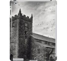 Flock to Church iPad Case/Skin
