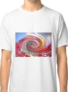 Catching the Wave Classic T-Shirt