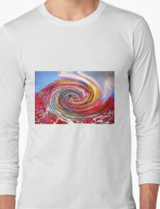 Catching the Wave Long Sleeve T-Shirt