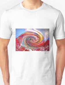 Catching the Wave Unisex T-Shirt