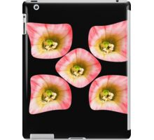Flowers Irish Design iPad Case/Skin